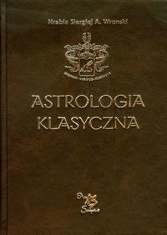 Astrologia klasyczna Tom 12 Tranzyty