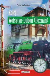 Kolej Wolsztyn Luboń (Poznań)