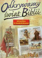 Odkrywamy świat Biblii