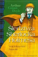 Śledztwa Sherlocka Holmesa