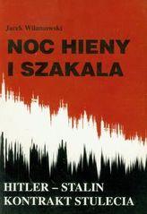 Noc hieny i Szakala