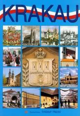 Kraków wersja niemiecka