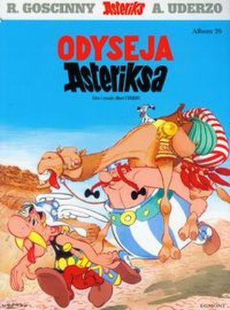 Asteriks Odyseja Asteriksa 26
