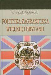 Polityka zagraniczna Wielkiej Brytanii