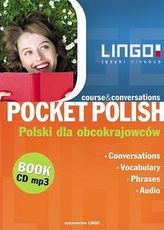 Pocket Polish Course and Conversations