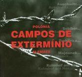 Polonia Campos de exterminio alemaes