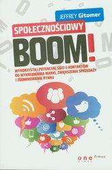 Społecznościowy Boom