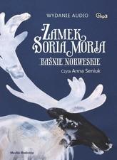 Zamek Soria Moria Baśnie norweskie