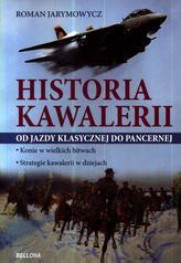 Historia kawalerii