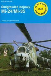 Śmigłowiec bojowy Mi 24/Mi 35