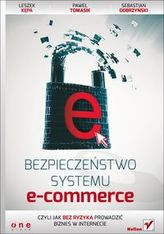 Bezpieczeństwo systemu e-commerce