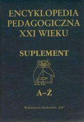 Encyklopedia pedagogiczna suplement A-Ż