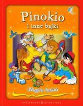 Pinokio i inne bajki