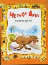 Mrówka Andy/Ucieczka Ralpha