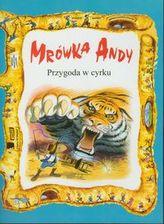 Mrówka Andy/Przygoda w cyrku