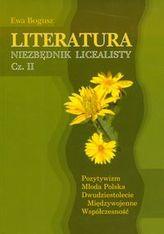 Literatura Niezbędnik licealisty 2