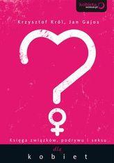 Księga związków podrywu i seksu dla kobiet