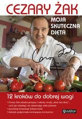 Moja skuteczna dieta 12 kroków do dobrej wagi
