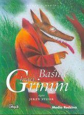 Baśnie braci Grimm część 1