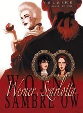 Wojna Sambre'ów Werner i Szarlotta