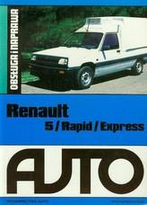 Renault 5 /Rapid/Express