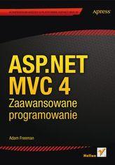 ASP.NET MVC 4 Zaawansowane programowanie