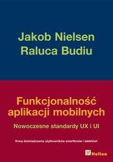 Funkcjonalność aplikacji mobilnych