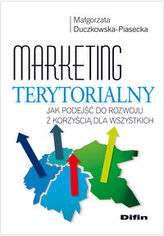 Marketing terytorialny Jak podejść do rozwoju z korzyścią dla wszystkich