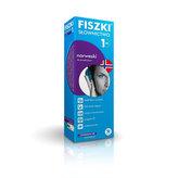 Fiszki język norweski Słownictwo 1