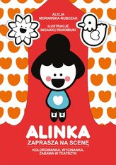 Alinka zaprasza na scenę