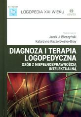 Diagnoza i terapia logopedyczna