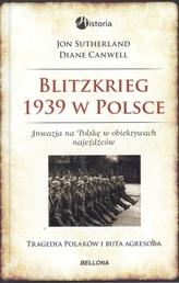 Blitzkrieg 1939 w Polsce