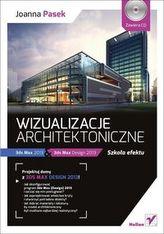 Wizualizacje architektoniczne z płytą CD