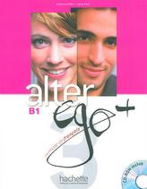 Alter Ego+ 3 Podręcznik z płytą CD