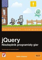 jQuery Niezbędnik programisty gier