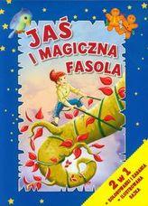 Jaś i magiczna fasola 2 w 1