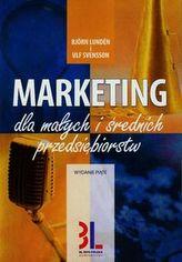 Marketing dla małych i średnich przedsiębiorstw
