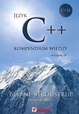 Język C++ Kompendium wiedzy