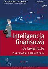 Inteligencja finansowa