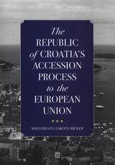 The Republic of Croatia's Accession Process to the European Union