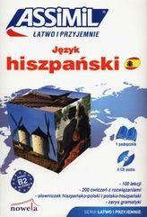 Język hiszpański łatwo i przjemnie +4 CD