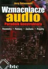 Wzmacniacze audio Poradnik konstruktora