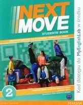 Next Move 2 Student's Book + Exam Trainer + MyEnglishLab