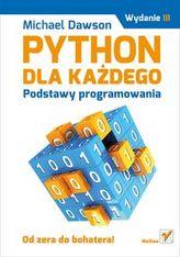 Python dla każdego