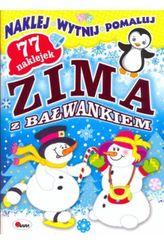 Zima z Bałwankiem