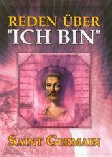 Medytacje nad Jam jest wersja niemiecka Reden Uber Ich Bin