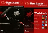 The Business 2.0 B1 Intermediate Student