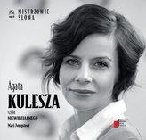 Niewidzialny czyta Agata Kulesza