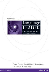 Language Leader Advanced SB + CD