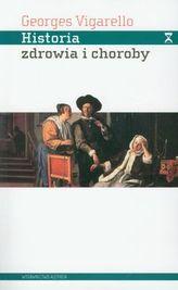Historia zdrowia i choroby